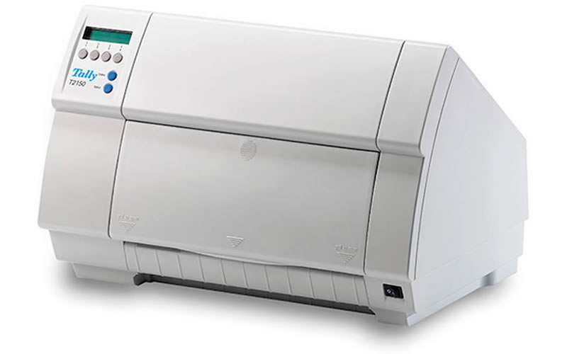TallyDascom T2150 Serial Matrix Printer