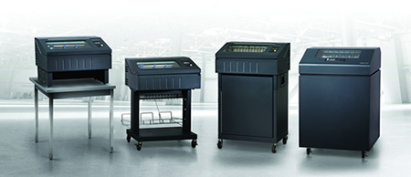 Printronix Line Matrix Series Printers
