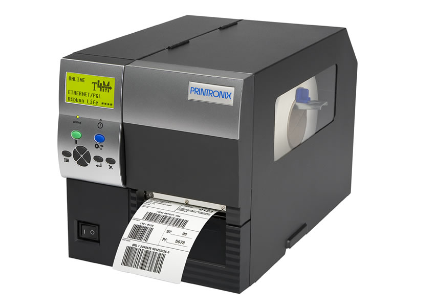 T4M Thermal Printer